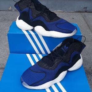 Adidas crazy byw